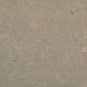 Parquet flottant liège à clipper Brume - vernis mat