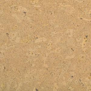 Parquet flottant liège à clipper Marina - vernis mat